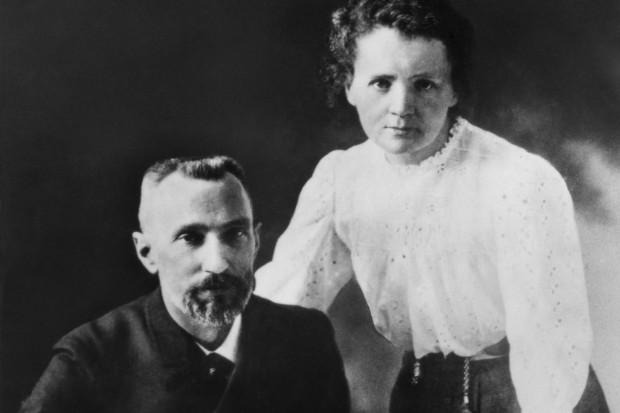 150. rocznica urodzin Marii Skłodowskiej-Curie