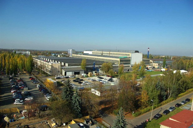 Polska będzie centrum produkcji transformatorów w grupie ABB