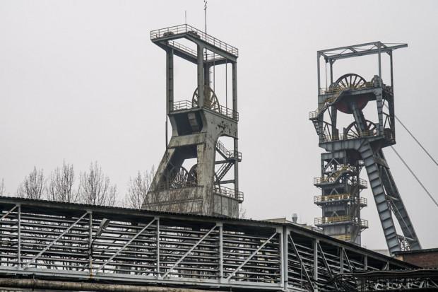 Polskie górnictwo wreszcie na plusie
