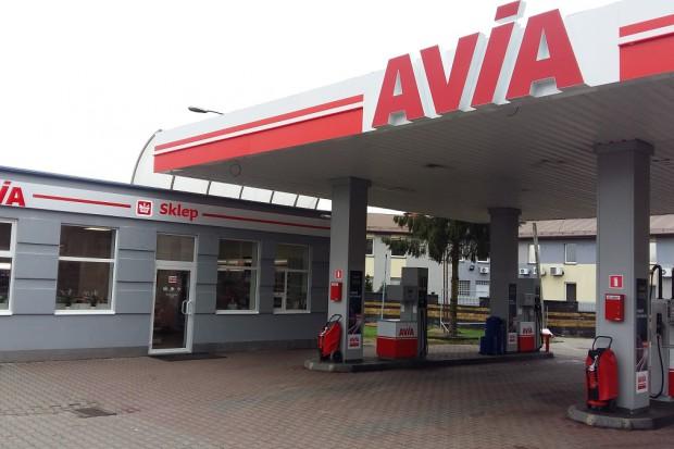 Sieć Avia powiększyła się o kolejną stację
