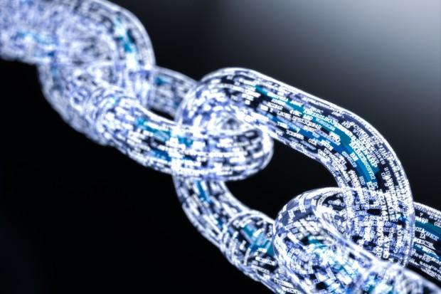 Technologia blockchain przyszłością bankowości