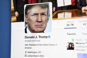 Donald Trump nielegalnie blokuje krytyków na Twitterze. Jest wyrok sądu