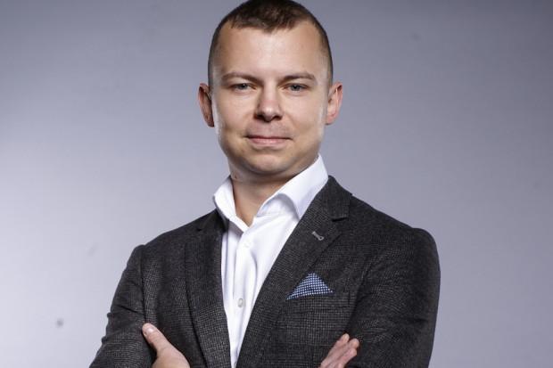Mały polski start-up ma dostęp do tych samych funkcji, co największe korporacje