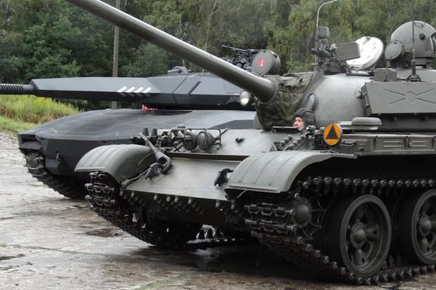 NIK: mimo zwiększenia nakładów na wojsko, modernizacja armii nie przyspiesza