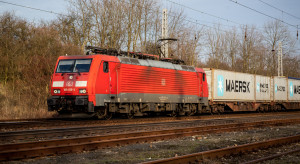 """Za 2 lata wszystkie wagony DB Cargo będą """"smart"""""""