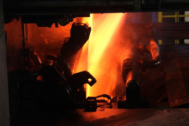 Rynek stali rośnie, ale polskie firmy nie mogą z tego skorzystać