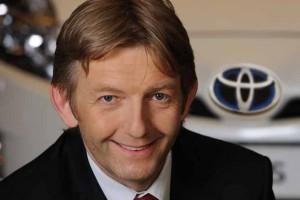 Jacek Pawlak, Toyota: wodór jako paliwo przyszłości jest szansą dla Polski