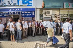 Niedługo to oni zaleją Europę Środkową. Czy czeka ich ciepłe przyjęcie?