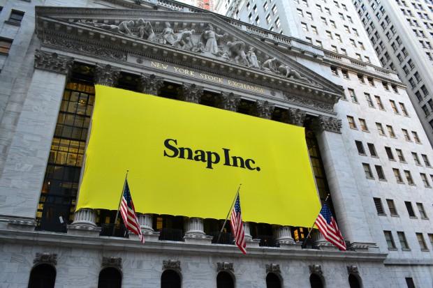 Tencent chce wprowadzić gry mobilne na Snapchata