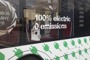 Polska firma opracowała specjalny system dla autobusów elektrycznych