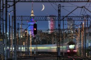 Przewozy pasażerskie na kolei mają się dobrze? UTK podał najnowsze dane