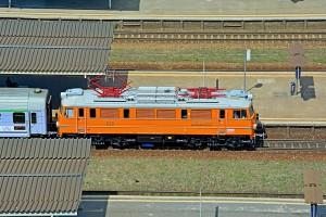Punktualność pociągów w Polsce może zaskakiwać. I to na plus