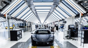 Volkswagen zaprzecza doniesieniom na temat Lamborghini