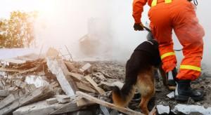 Katastrofa budowlana w Bielsku-Białej