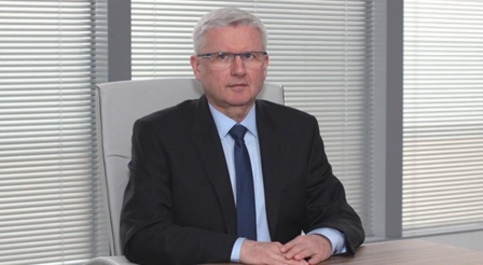 Jacek Gryga. fot. GDDKiA