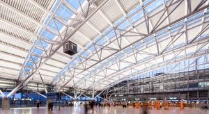 Nowy strajk w Niemczech utrudnia podróże samolotem