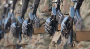 """Więcej """"terytorialsów""""  w woj. śląskim. Kolejni żołnierze złożyli przysięgę"""