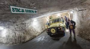 KGHM dostanie od EBI prawie miliard zł na inwestycje