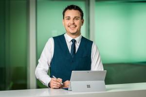 Jarosław Zarychta, Microsoft: Automatyzacja nie zlikwiduje menedżera, brygadzisty, inżyniera