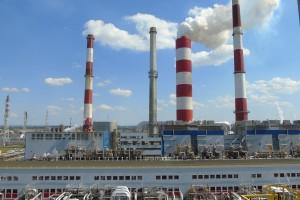 Największa elektrociepłownia zakładowa w Polsce zwiększyła moc i zmniejszyła emisje