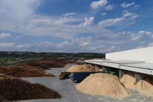 Europejski lider małej architektury drewnianej z nową fabryką w Polsce