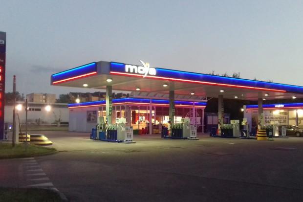 Na polskim rynku działa ponad 6600 stacji paliw