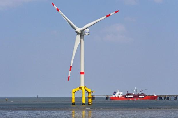Morska energetyka wiatrowa. W Sejmie powstał specjalny zespół