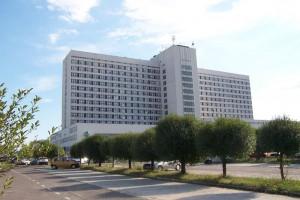 Erbud rozbuduje i zmodernizuje szpital w Krakowie
