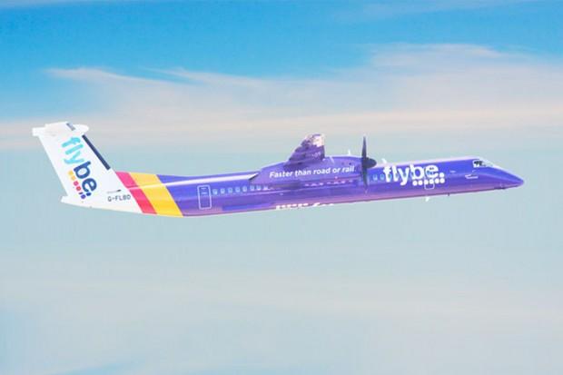 Belfast: awaryjne lądowanie samolotu bez przedniego koła