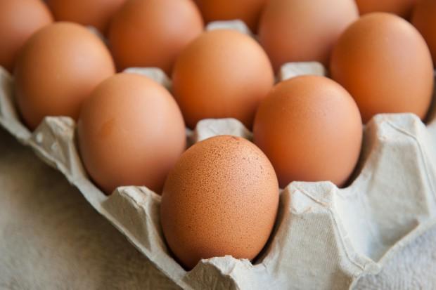 Ceny jajek są już wyższe od cen kurczaków