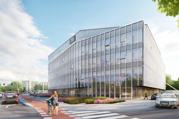 Ghelamco wybuduje pierwszy biurowiec w Krakowie