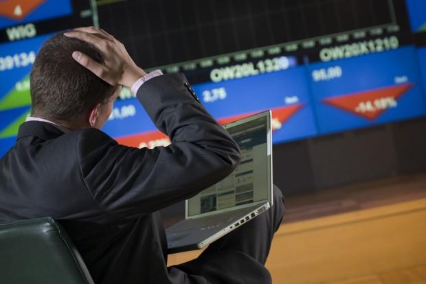 """""""Spółki giełdowe ogarnął wielki niepokój"""". 150 z nich czeka poważna zmiana, trudno przewidzieć skutki"""