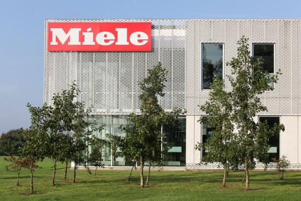 Miele zbuduje fabrykę w Ksawerowie w Łódzkiej SSE