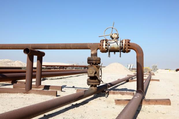 Ceny ropy rosną. Arabia Saudyjska wzmacnia ochronę ropociągów