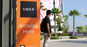 Uber próbuje przejąć konkurenta