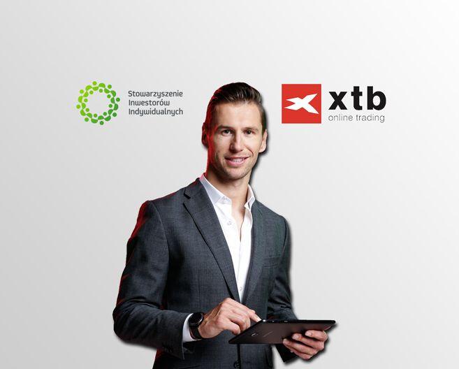 Grzegorz Krychowiak reklamował XTB