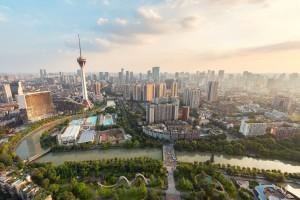 Polski region intensywnie promuje się w Chinach