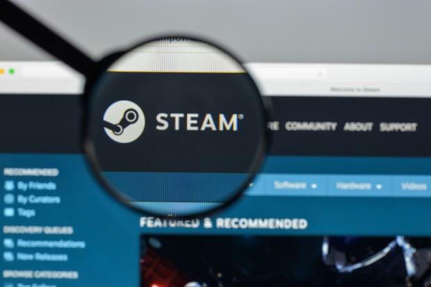 Steam wdrożył płatności złotówkowe za gry
