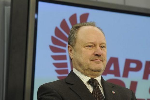 Janusz Szewczak: Ustawa o nadzorze finansowym ma chronić klientów banków