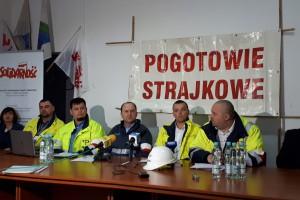 Wkrótce decyzja o strajku w Puławach