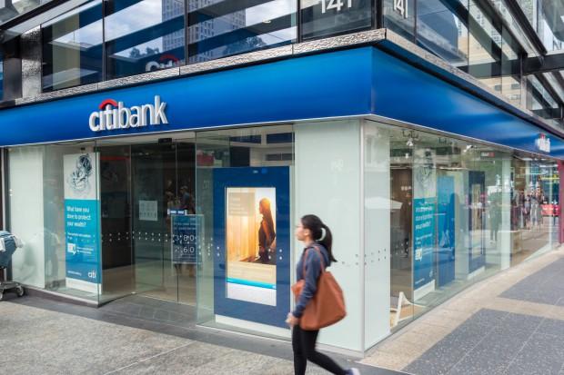 Spadek zysku Banku Handlowego po trzech kwartałach