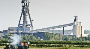 Prezes górniczej spółki ocenia: praca nad efektywnością kosztową daje wyraźne rezultaty