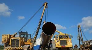 Chwilowy kryzys gazowy wywołał dyskusję o bezpieczeństwie dostaw w Europie