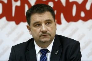 """Piotr Duda, """"Solidarność"""": kompletnie nie rozumiem tej decyzji"""