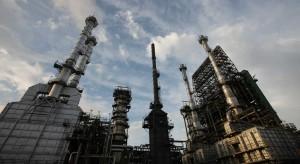 USA ukarały bank za wsparcie dla naftowego koncernu