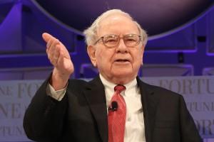 Berkshire Hathaway Warrena Buffeta sprzedał akcje IBM