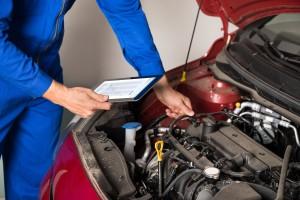 Subaru sprawdzi, czy nie fałszowało wyników testów samochodów