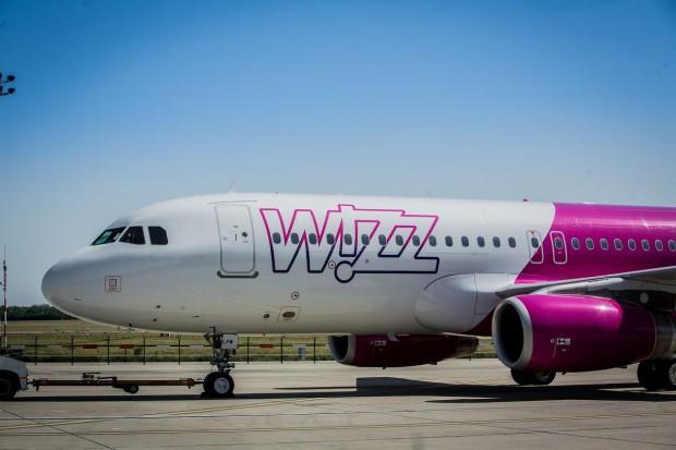 Wizz Air rozwija się w Polsce