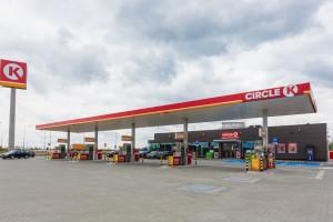Na stacjach paliw rusza sprzedaż zimowego diesla