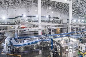 Krones AG zainwestuje 48 mln euro w fabrykę na Węgrzech